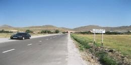Armenia – Road Network