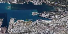 Croatia – Split Port