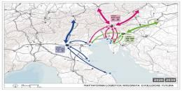 Italy – Maritime Transport in Adriatic sea