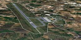 Italy – Agrigento Airport