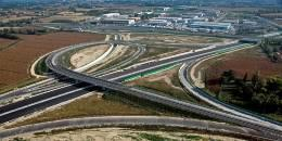 Italy – A4 Motorway