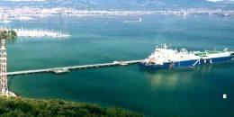 Italy – LNG Terminal in Panigallia