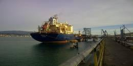 Italy – Oil Terminals in Vado Ligure Port