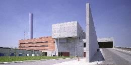Italy – Waste to energy plant of Silla 2