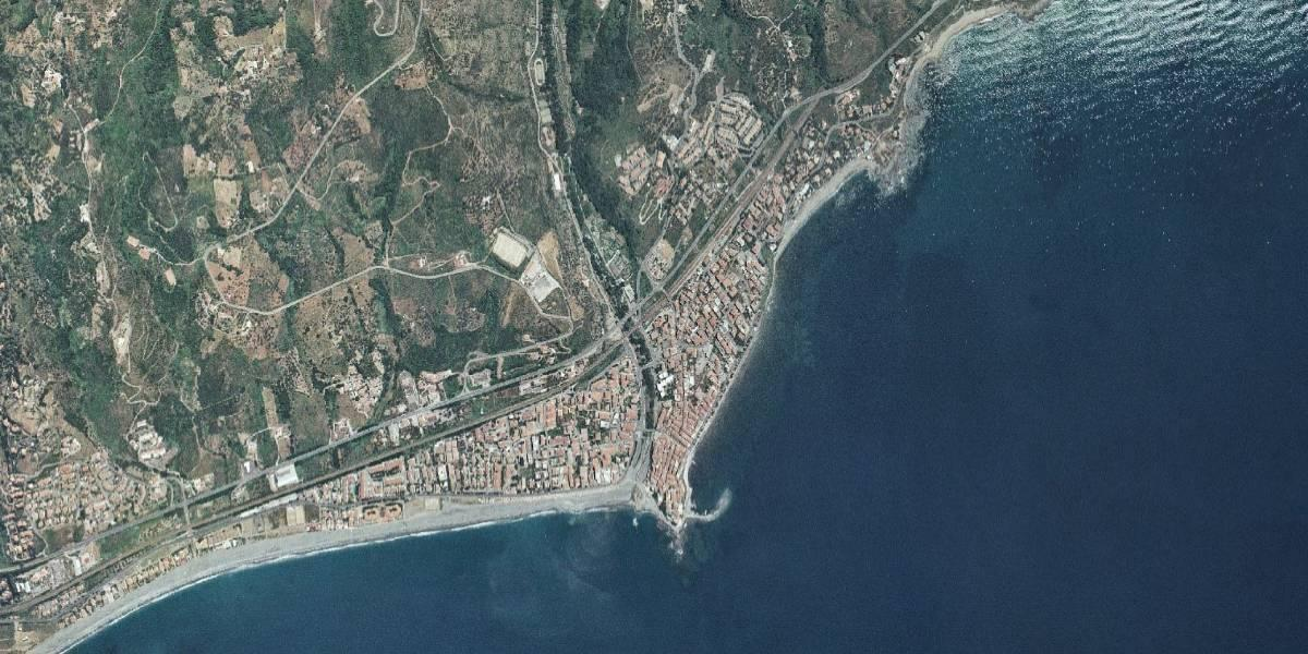 Master Plan of the works to protect the coasts of Calabria Region (Italy)