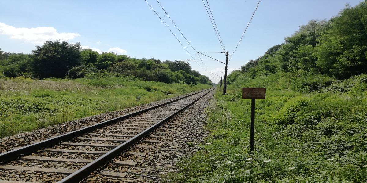 Doubling and construction of new double track on Hrvayski Leskovac – Karlovac railway section (Croatia)