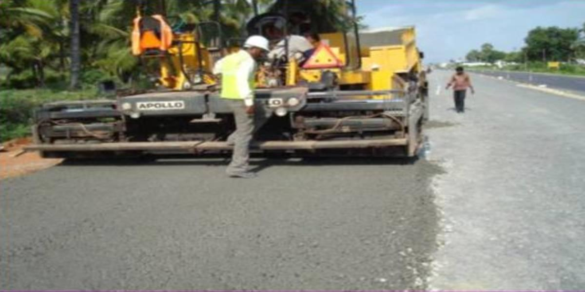 Construction Supervision for widening and strengthening of the Salem – Ulundurpet Section of NH68 (India)