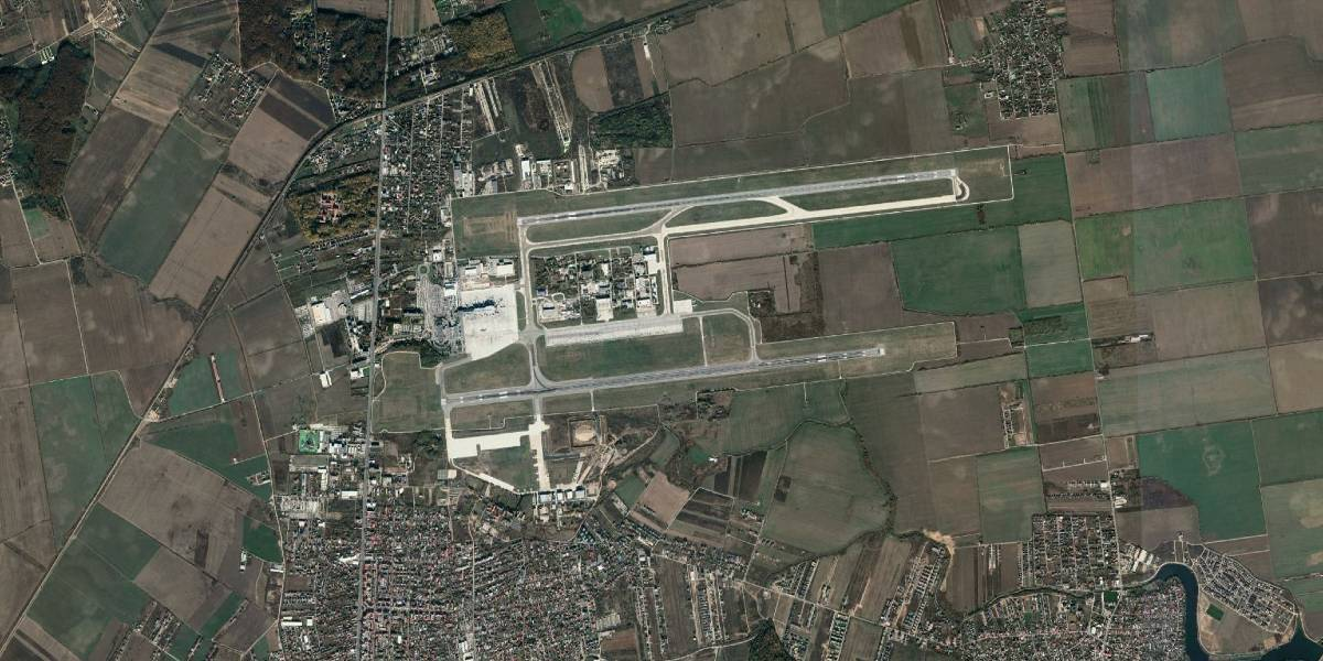 Otopeni International Airport in Bucharest, Airport Refurbishment and Expansion Plan (Romania)