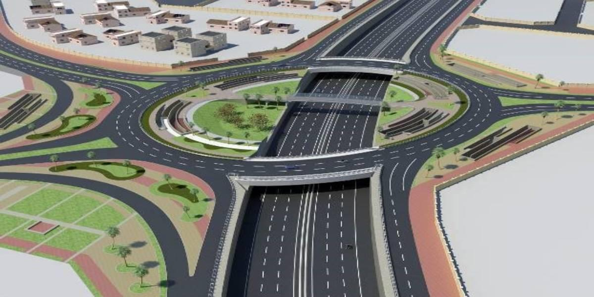 Roads and infrastructures – Phase 2 Packages 7, 8, 9, 11, 12, 13, 14 and 17 (Qatar)