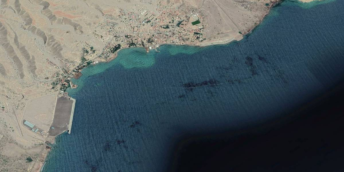 Supervision of Tadjoura Port – Phase 1 (Djibouti)