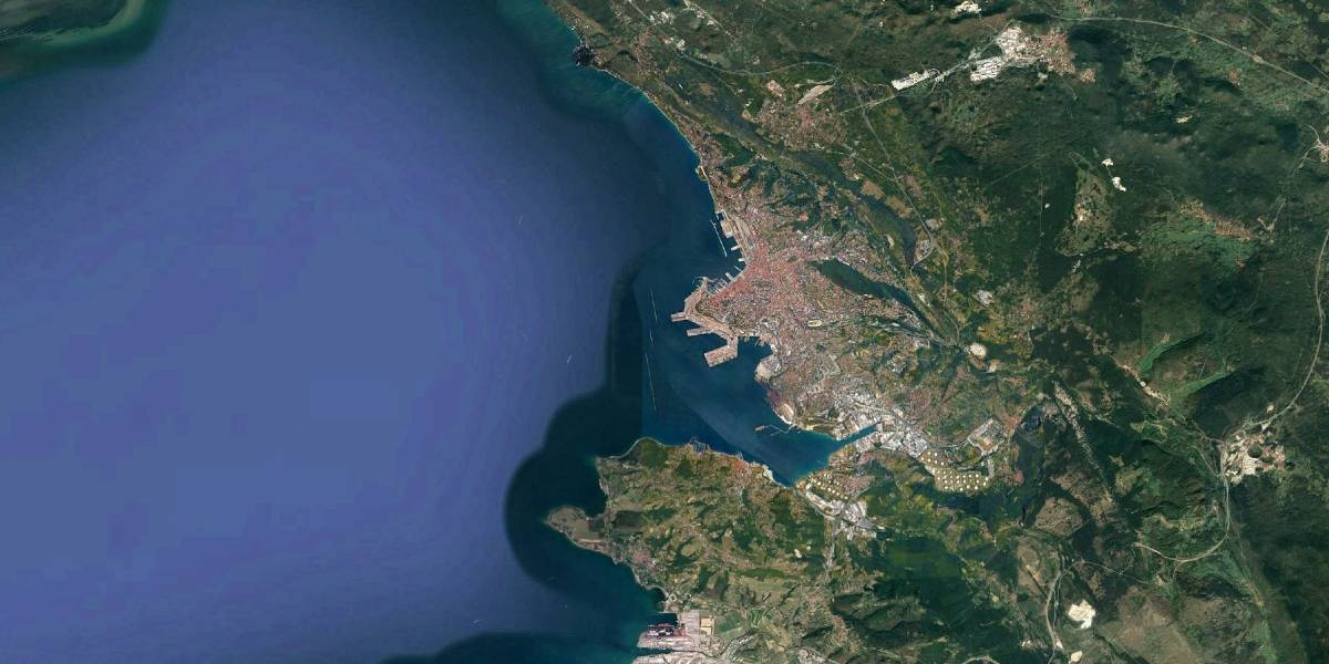 Strategic and environmental impact assessment of the New Port Master Plan of Trieste (Italy)